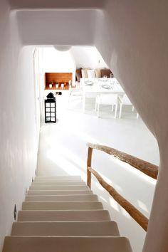 Elia White Residence in Mykonos   My Paradissi