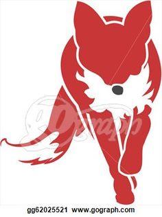 Running Fox Icon vector image on VectorStock Art Images, Adobe Illustrator, Fox, Clip Art, Stock Photos, Quilts, Running, Illustration, Pictures