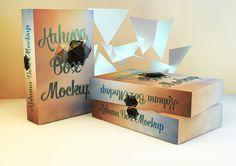 Check out Box Mockup Kit by Kahuna Design on Creative Market