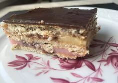 Pudingos kekszes | MrsSame-Habverő és fakanál blog receptje - Cookpad receptek Tiramisu, Ethnic Recipes, Blog, Blogging, Tiramisu Cake