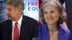 Let's Face It: Third Party Candidates Have Been A Complete Joke