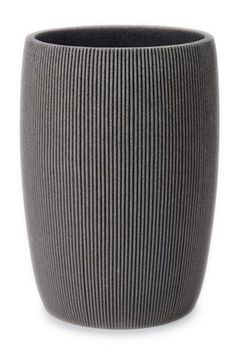 Buy Stylish Textured Grey Resin Bin from the Next UK online shop