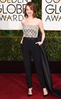 As mais bem e mal vestidas do Globo de Ouro 2015