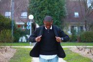 tyronblogmode | Pas modèle, Juste fan de mode. #blogmode #frenchblogger #style #class #clean #black #blackboy #blackstyle #blackguy