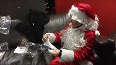Perrie Edwards christmas santa gif ! My work.