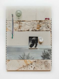 Gabriele Beveridge - I'd tell you if I knew / various materials / 2013 Contemporary Art, Objects, Texture, Inspiration, Troll, Home Decor, Mixed Media, Mirror, Photography
