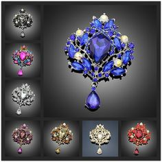 Cheap brooch corsage, Buy Quality jewelry women directly from China brooch fashion Suppliers: