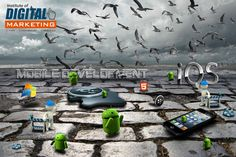 #Mobile_Development