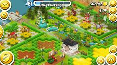 Hayday Farm Design, Hay Day, Clash Of Clans, Indian Bridal, Madness, Culture, Ideas, Gaming, Clash On Clans