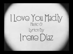 Irene Diaz - 'I LOVE YOU MADLY' (Lyric Video)  gOoDMoRiNg...  https://soundcloud.com/flyinglotus/flying-lotus-massive-attack?in=maiico-1/sets/rwu0yqdmyrtz