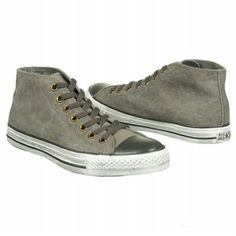 Converse Men's All Star Mid Shoe