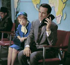 Get Smart TV Show Quotes | Get Smart (1965–1970)