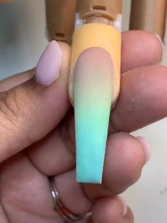 Nail Designs Tutorial - You are in the right place about Nail Designs Tutorial Tattoo Design And Style Galleries On The Net - Dope Nail Designs, Nail Art Designs Videos, Cute Acrylic Nail Designs, Nail Design Video, Diy Acrylic Nails, Summer Acrylic Nails, Diy Nails, Nail Techniques, Nail Polish