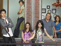 http://www.teen.com/2015/08/17/television/wizards-of-waverly-place-cast-where-are-they-now/    It's been three years since Wizards of Waverly Place went off the air and there is still a giant void in our TV watching schedules because of it. WoWP is one of Disney Channel's greatest shows of all time and we totally stand by that statement. For starters it brought Selena Gomez into our lives, which let's be honest, was the best gift ever.