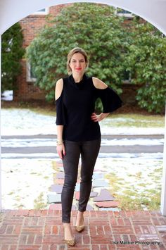 Valentine's Date Night Outfits - The Brick Nests