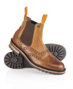 Laadukkaat Tamar-kengät,Miehet,Saappaat ja varsikengät