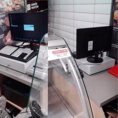 Rețeaua de magazine Cris-Tim s-a extins cu o nouă unitate. Aflat pe strada Luică din București, noul magazin de 100 mp - un supermarket alimentar cu autoservire - utilizează o soluție integrată cu vânzare prin #software #SmartCash POS, conectată la centrala Cris-Tim și la întreaga rețea de #retail a companiei. Vrei să ai… un magazin inteligent? ➡️goo.gl/Lr8Tsh