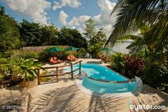 La Lancha --Guatemalan resort