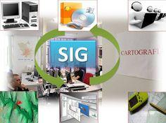 Sistemas de Información Geográfica revolucionan análisis espacial | Suite101