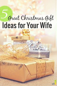 5 Great Christmas Gift Ideas For Clueless Husbands Your Wife