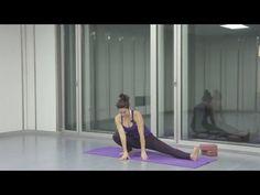 El saludo a la Luna - Clase de Yoga - Yogahora.com