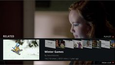 Google TV gets another UI upgrade