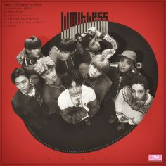 NCT 127 Limitless } Fan made album { cover by Retro Graphic Design, Graphic Design Posters, Graphic Design Inspiration, Nct Limitless, Nct Album, Kpop Posters, Album Design, K Idol, Retro Futurism