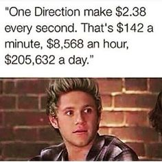 Did the math, for once, and they earn $75,055,680 a year
