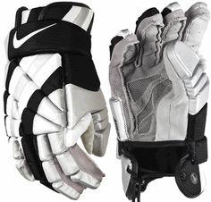 Nike Vandal Lacrosse Gloves