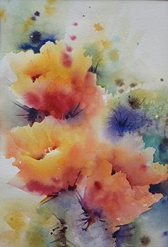 Watercolor Painting Ideas To Trace Wow Com Image Results