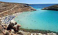 Elafoníssi Beach, Crete, Greece - Best Beaches in Europe | Travel + Leisure