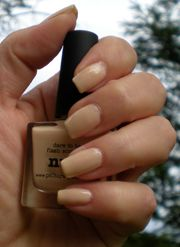 piCture pOlish Nude swatched by Polish Pig!