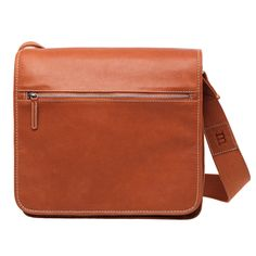 A Finnish favorite gets revamped to dominate today's trends, swapping out its cotton exterior for genuine leather on the Marimekko Olkalaukku Brown Leather Messenger Bag. Brown Leather Messenger Bag, Leather Shoulder Bag, Leather Bag, Marimekko Bag, Satchel Backpack, Best Bags, Cloth Bags, Bag Accessories, Purses