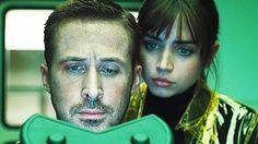 BLADE RUNNER 2049 Trailer  3  2017  Harrison Ford  Ryan Gosling Sci-Fi Movie HD-BLADE RUNNER 2049 Trailer