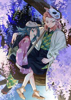 Demon Slayer – Anime Figure – Anime Characters Epic fails and comic Marvel Univerce Characters image ideas tips Anime Angel, Anime Demon, Otaku Anime, Manga Anime, Anime Art, Demon Slayer, Slayer Anime, Dark Fantasy, Hxh Characters