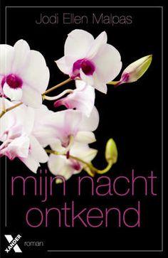 Mijn Nacht - Ontkend-Jodi Ellen Malpas-boek cover voorzijde