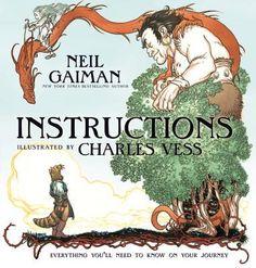 Neil Gaiman - Instructions