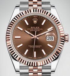 Nuovo orologio Rolex Datejust 41 - Baselworld 2016
