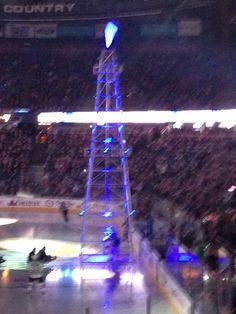 Oiler Hockey