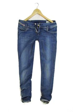 Skinny ladies jeans Diesel model Matic wash jeans W28 L32 #Diesel #SlimSkinny