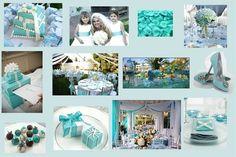 Tiffany Blue Wedding??