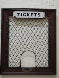 Resultado de imagen para old train station ticket booth