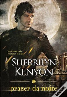 Prazer da Noite, Sherrilyn Kenyon