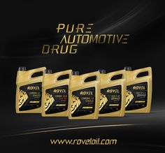 Rovel is a Specialized Lubricants manufacturer with over 50 years of experience with up-to-date lubricants technologies made in EU. We offer high-end customer products with competitive pricing to meet most market demands and needs. Champion Oil, Bottle Packaging, Teaser, Packaging Design, Drugs, Web Design, Pure Products, Marketing, Artwork