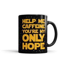 The mug you've been looking for!