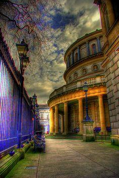 National Museum, Dublin, Ireland