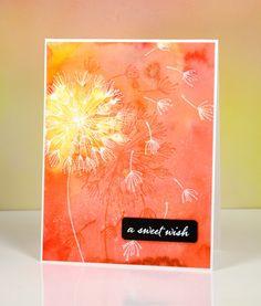 sweet orange wish Heather Telford