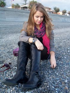 Boots Andrea Morelli
