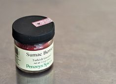 Here's Why You Should Have Sumac in Your Spice Cabinet — Ingredient Intelligence