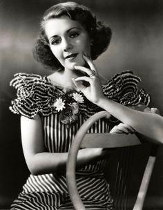 Ruby Keeler 1930s.